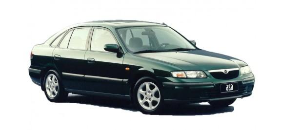 626 MK.7 (08/1997 » 07/2001)