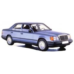 E W124 <br/>(09/1989 &raquo; 01/1993)