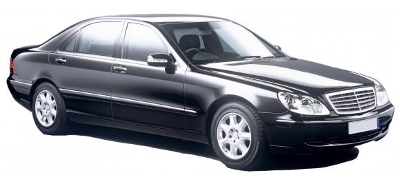 S W220 (09/2002 » 09/2005)