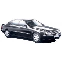 S W220 <br/>(09/2002 &raquo; 09/2005)