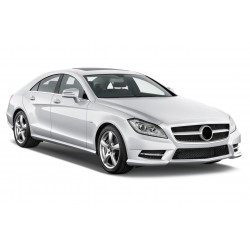 CLS W218 <br/>(02/2011 » 12/2014)