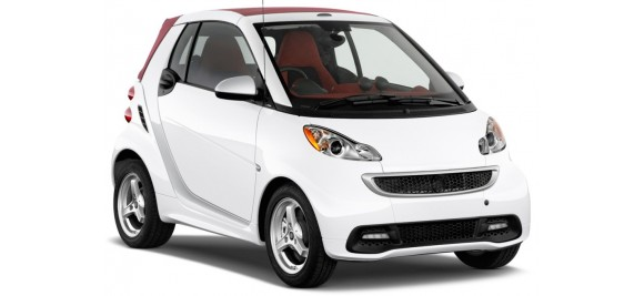 SMART FORTWO (04/2012 » 08/2014)