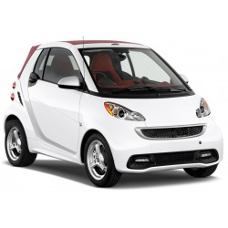 FORTWO <br/>(04/2012 &raquo; 08/2014)
