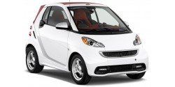 FORTWO (04/2012 » 08/2014)