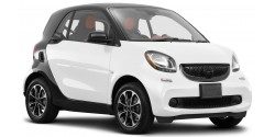 SMART FORTWO (09/2014 » )