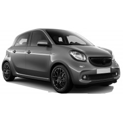 SMART FORFOUR <br/>(09/2014 &raquo; )