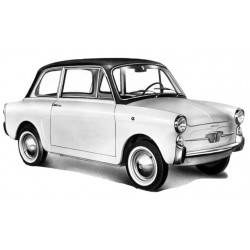 BIANCHINA <br/>(1957-1969)