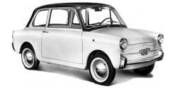 BIANCHINA (1957-1969)