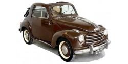 500 C (1949 » 1954)
