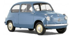 600 (1955 » 1969)