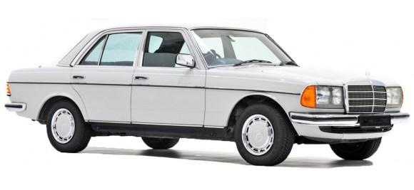 200/280E W123  (09/1976 » 12/1984)