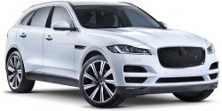 F-PACE  (04/2016 » )