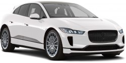 I-PACE (2018 » )