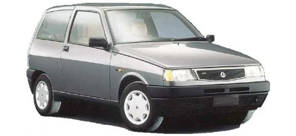 Y 10 FL (09/1992 » 09/1996)
