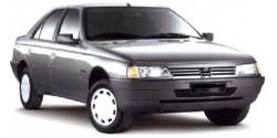405 (09/1987 » 09/1995)