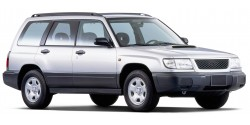 FORESTER (11/1997 » 01/2002)