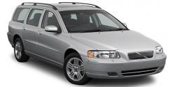 V70/S70 (2000 » 2006)