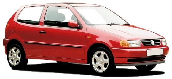POLO III (11/1994 » 08/1999)