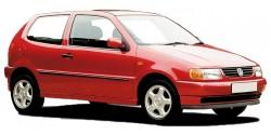 Polo (11/1994 » 08/1999)