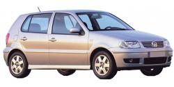 Polo (09/1999 » 09/2001)