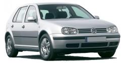 Golf IV (10/1997 » 09/2003)