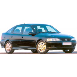 Vectra B <br/>(10/1995 » 05/2002)