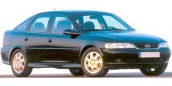 Vectra B (10/1995 » 05/2002)