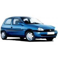 Corsa B <br/>(04/1993 » 09/2000)