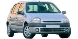 CLIO II (04/1998 » 04/2001)