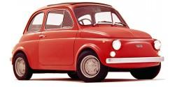 500 (03/1965 » 09/1975)