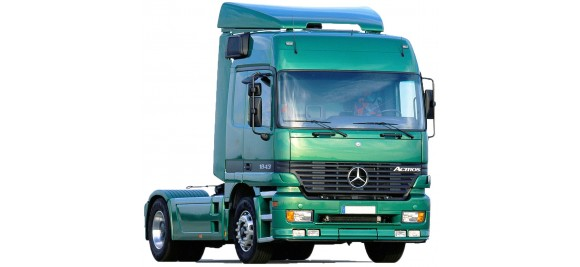 Actros (1997 » )