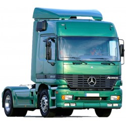 Actros <br/>(1997 &raquo; )