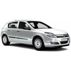 Astra H <br/>(06/2004 » 12/2009)