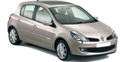 CLIO III (07/2005 » 04/2009)