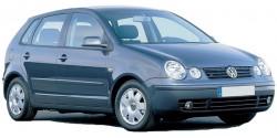 Polo (10/2001 » 03/2005)