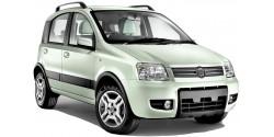 Panda 4X4 (08/2003 »2012)