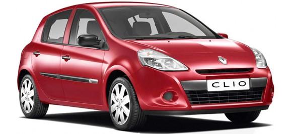 CLIO III (05/2009 » 08/2012)