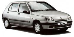 CLIO I (01/1994 » 03/1998)