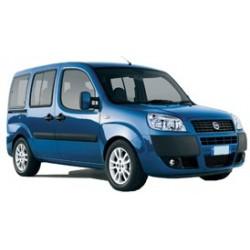 FIAT - Dobl&ograve; <br/>(11/2005 &raquo; 11/2009)