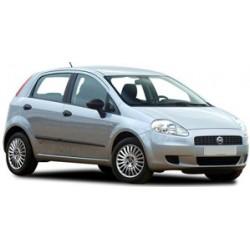 FIAT - Grande Punto <br/>(08/2005 » 2012)