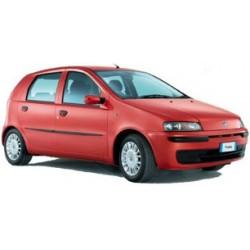 FIAT - Punto <br/>(09/1999 » 06/2003)