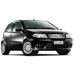 FIAT - Punto/ Classic <br/>(07/2003 &raquo; 2012)
