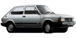 127 4 Serie (1983 » 1987)