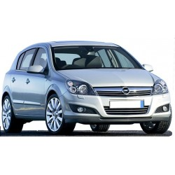 ASTRA H <br/>(02/2007 » 09/2010)