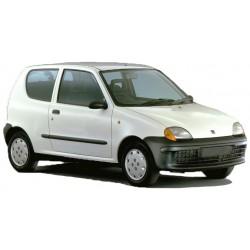 SEICENTO/600 <br/>(03/1998 » 02/2011)