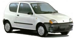 SEICENTO/600 (03/1998 » 02/2011)