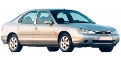 MONDEO II (09/1996 » 08/2000)