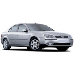 MONDEO III Restyling <br/>(09/2003 » 04/2007)