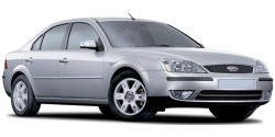 MONDEO III Restyling (09/2003 » 04/2007)