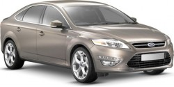 MONDEO IV Restyling (09/2010 » 11/2014)
